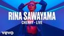 Rina Sawayama - Cherry Live Vevo DSCVR