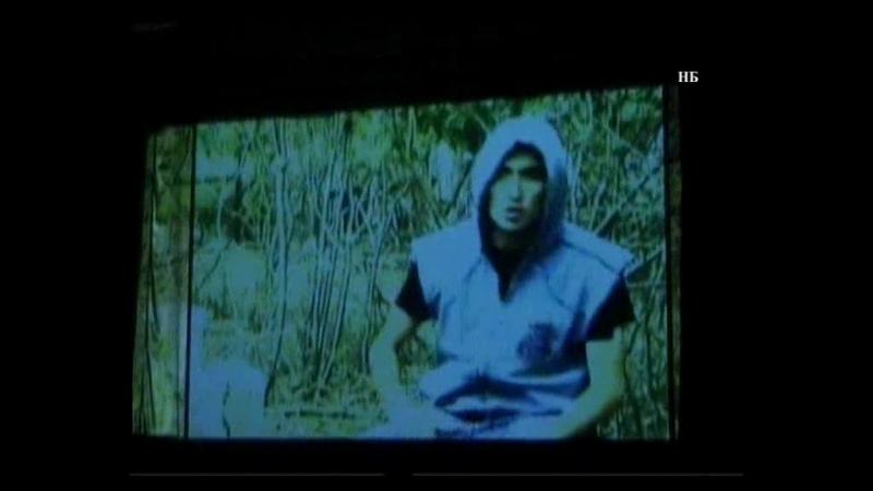 Презентация клипа Dias Bad bala - Ренжiмешi маган 2009 г.