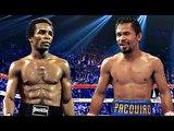 Manny Pacquiao vs Sugar Ray Leonard Best Knockouts