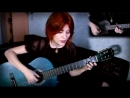 The Wolven Storm - Priscilla's Song Cover (The Witcher 3- Wild Hunt).mp4