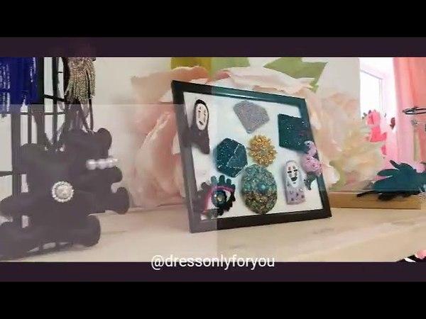 Небольшой видео отчёт fashionзавтрак шоу-рум С О.Л.Ь.