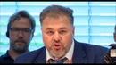 Укр. журналист в Германии Порошенко уничтожает Украину! Коцаба.