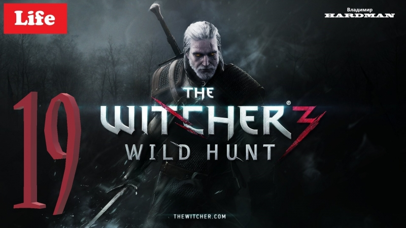 📺 The Witcher 3 - Wild Hunt - НОВИГРАД-СКЕЛЛИГЕ - Прохождения № 19 🐺