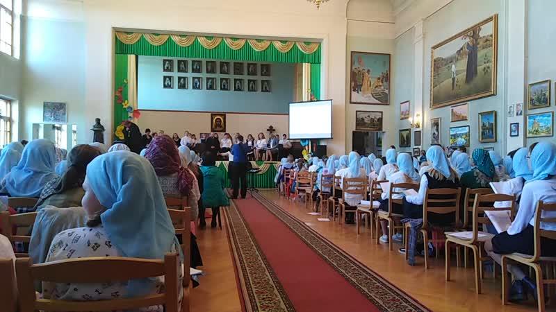 Хоровой собор