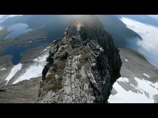 GoPro - Kilian Jornet - Running Ridges