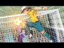 Inazuma Eleven: Ares no Tenbin (10) | Субтитры