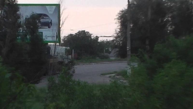 Бойовики вивозять ракетний комплекс БУК до кордону із РФ