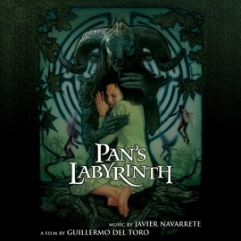 Javier Navarrete альбом Pan's Labyrinth Extended Edition