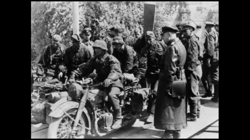 2. SS-Panzer-Division Das Reich