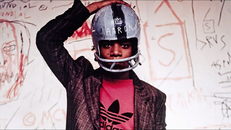 BASQUIAT. BOOM FOR REAL – ENGLISH VERSION!