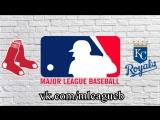 Boston Red Sox vs Kansas City Royals 08.07.2018 AL MLB 2018 (33)