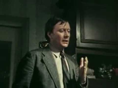 Андрей Миронов к\ф Фантазии Фарятьева, 1979, эпизод
