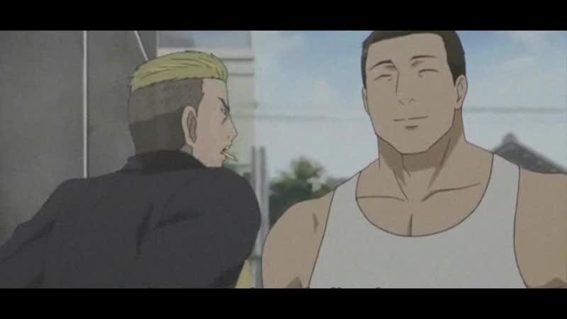 Goto vs Yakuza ❻❻❻