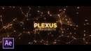 Create Sick Plexus Intros | After Effects Tutorial