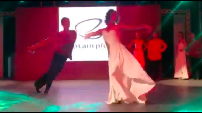 ансамбль Сухишвили - танец Лазури (21.04.2019)