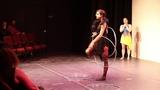 Black Bird - 2017 Performance Piece for