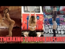 Twerking Through History with Lexy Panterra