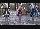 MMD 「 Liar Dance 」