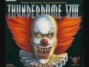 DJ SIM & DJ WEIRDO ~ GO GET BUSY ON THE TEMPO (THUNDERDOME-VIII, ID&T Made in Sweden.1994)