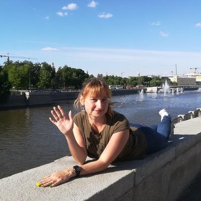 Алинка Соколова