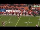 Broncos molestos con fallas de los réferis