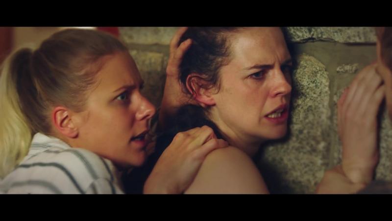 Что скрывает кожа Where the Skin Lies (2017) трейлер