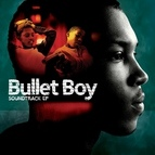 Massive Attack альбом Bullet Boy Soundtrack E.P.