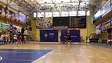Выступление на Кубке СК МЧС им. Ксении Малюковой (г. Вологда)