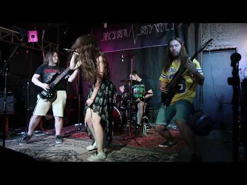 Twisted Sounds - Парамнезии (live, 25.08.2018, VOLGA METAL FEST, Волгоград, Kristal)