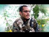 Погибший генерал армии Йемена Таха Аль-Дулаи.