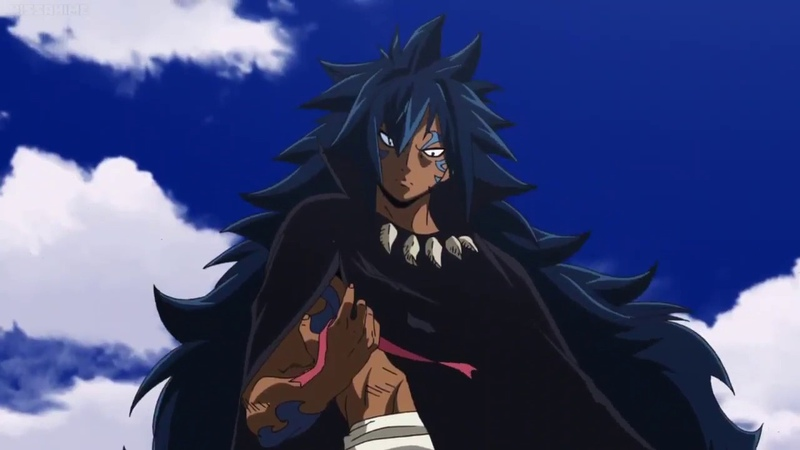 Zeref Dragneel and acnologia VS Natsu Dragneel (Fairy Tail new episode trailer)