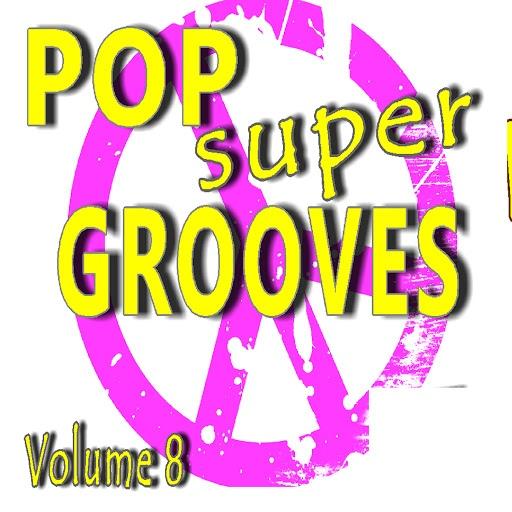 Shawn James альбом Pop Super Grooves, Vol. 8 (Instrumental)