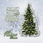 Nina Simone альбом Singing Through The Winter Wonderland