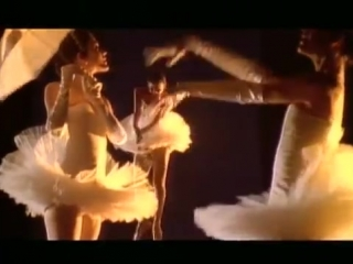 Dead Can Dance - The Carnival Is Over (Official Video)