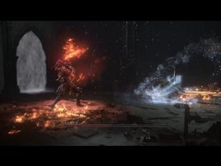 Soul of Cinder VS Sister Friede