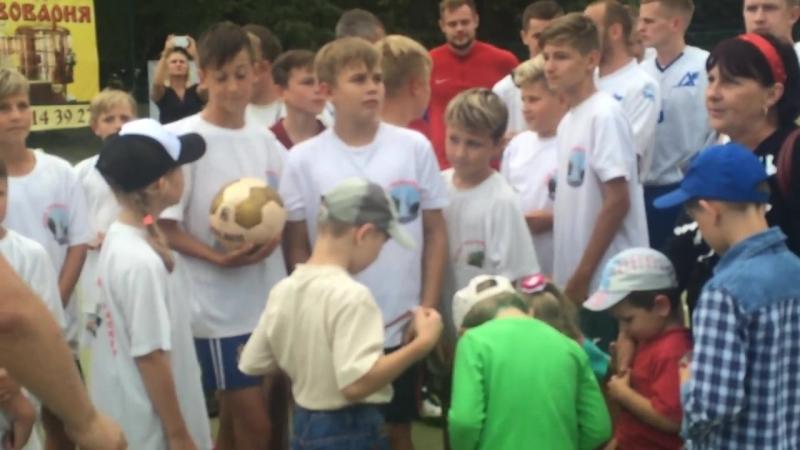Победители Кубка Хмеля - Калинпродукт, г.Орша