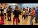 Rob Amchin Great Tampa Bay Orff La Botella Folk Dance