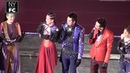 [ENG SUB] Nadech Yaya Ch3 Koojins - FINN!! TALK at 46LoveMission Concert   before14feb 26/3/16