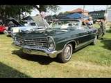 1967 Ford Galaxie 500 Convertible - My Car Story with Lou Costabile