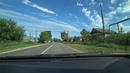 Дорога в Большое Болдино