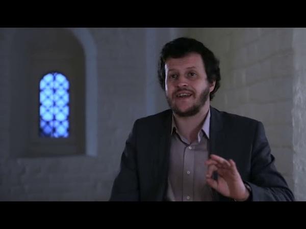 Апостолы Фильм 02 Андрей Первозванный
