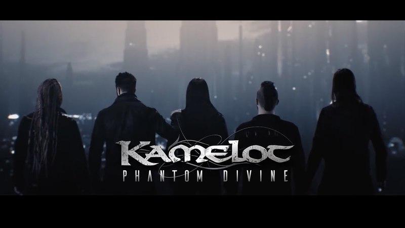 Kamelot - Phantom Divine (Shadow Empire) (Feat. Lauren Hart) (2018)