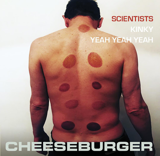 Cheeseburger альбом Scientists