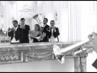 Vienna Brass: Ouvertüre zu die Hochzeit des Figaro.wmv