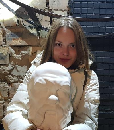 Oksana Petrova