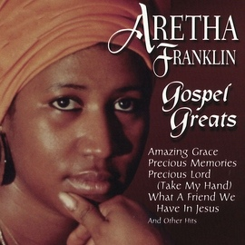 Aretha Franklin альбом More Gospel Greats