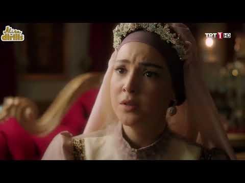 Права на престол Абдулхамид . 48 серия