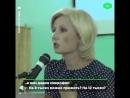 Лекция от Единой России Народ против