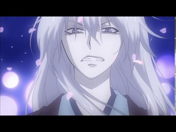 очень приятно , бог OVA 4