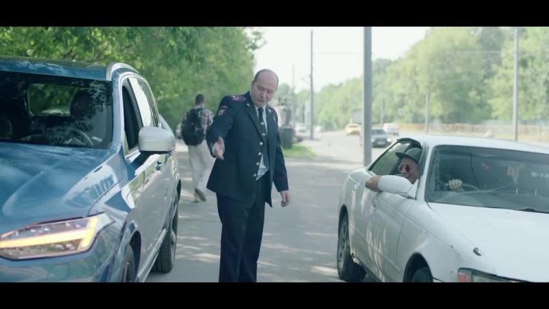 Полицейский с Рублёвки 3. Серия 5. Фрагмент № 2